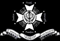 Mark McCoy Logo